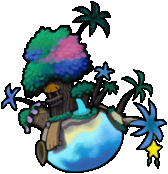 Destiny Islands KH