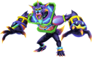 Hockomonkey (Brute) KH3D