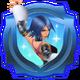 La Guerrera Aqua 2.5
