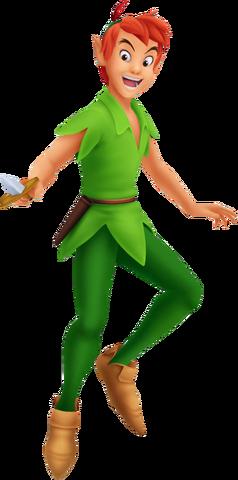 File:Peter Pan KHII.png