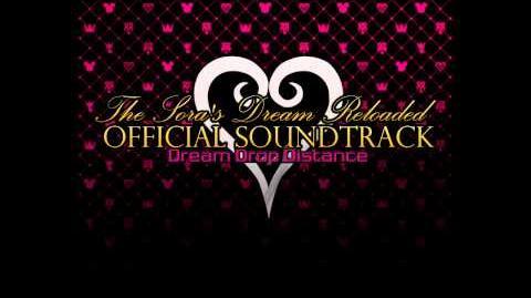 .11. — Le Sanctuaire — KINGDOM HEARTS 3D Dream Drop Distance - Original Soundtrack
