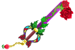 Divine Rose (Upgrade 3) KHX