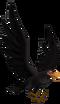 Maleficent's Raven KHBBS