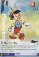 Pinocchio BoD-38