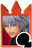 Riku Replica - A2 (card)
