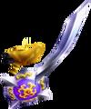 Arme de Xion (3ème Forme) KH358