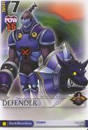 Defender BoD-135