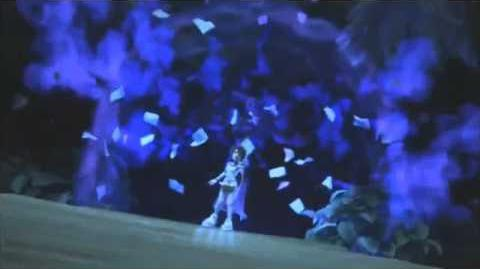 HD KH 3D Dream Drop Distance Trailer Jump Festa 2012 Sub