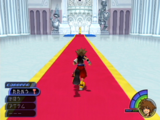 Removed content in the Kingdom Hearts series