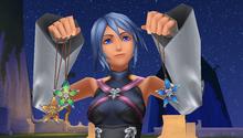 Aqua luckycharms