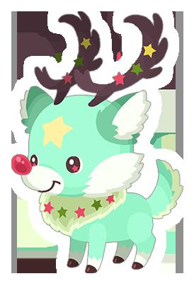 Green Reinstar (Spirit) KHUX