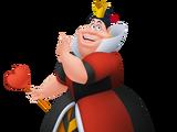 Koningin van Harte