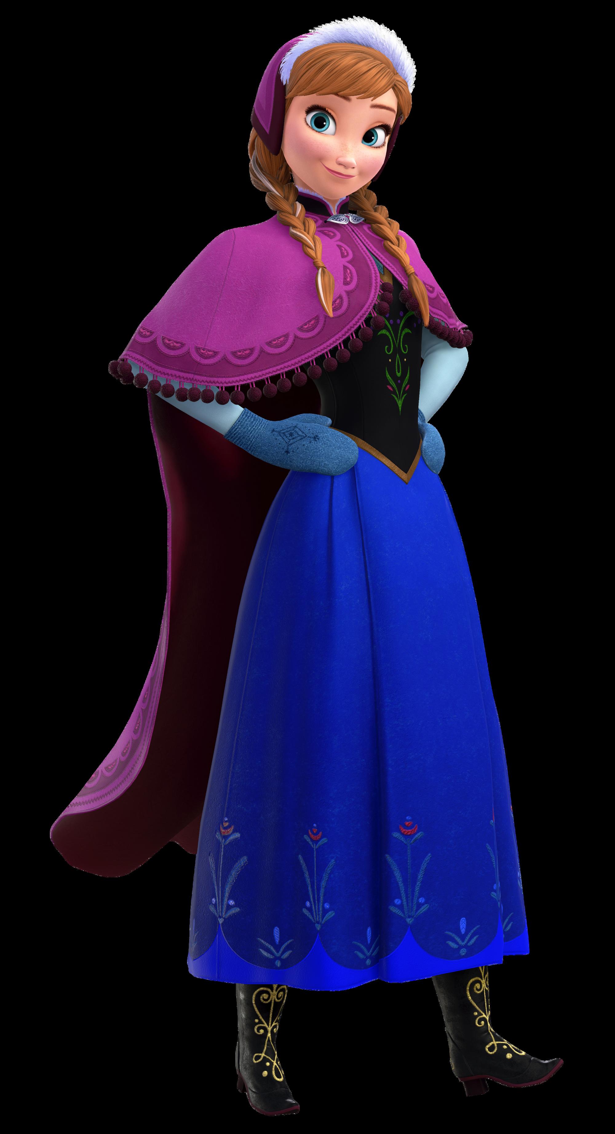 Anna Kingdom Hearts Wiki Fandom