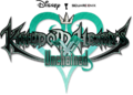 KH Unchained χ chi Logo