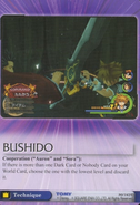 Bushido BoD-90