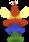 Fairy Stars Keychain (Upgrade 2) KHX