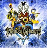 Kingdom Hearts Original Soundtrack