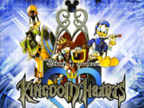 Kingdom Hearts Original Soundtrack