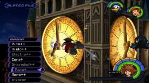 Kingdom Hearts 1 - Phantom (Expert Mode)