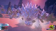 Marshmallow (Trailer Frozen) KHIII