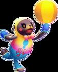 Juggle Pup (Spirit) KH3D