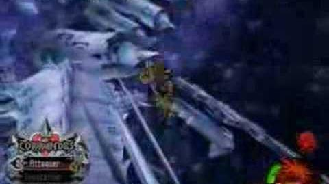 Kingdom Hearts II - Final Battle - Episode 4 (French)