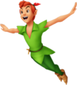 Peter Pan BbS
