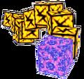 Core bloc