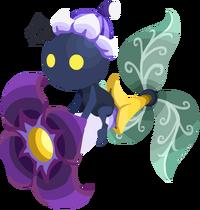 Flower Rider KHX