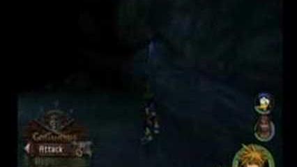 Kingdom Hearts 2 (Barbossa)
