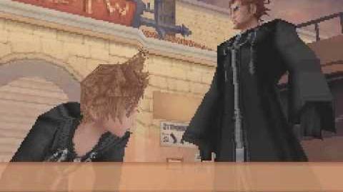 Kingdom Hearts 358 2 Days - Day 13 English