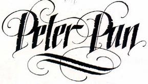 Peter Logo