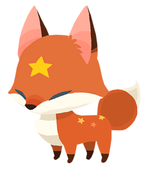Red Foxstar (Spirit) KHUX
