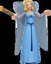 Blue Fairy KH3D