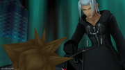 Young Xehanort Explains 2 DDD
