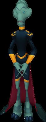 Grand Councilwoman KHBBS