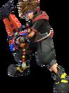 Sora (Big Hero 6) KHIII