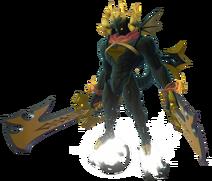 Dark Inferno X KHIIIRM