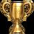 Trofeo (Oro) PS3