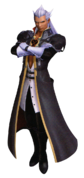 Ansem Seeker of Darkness KHIII