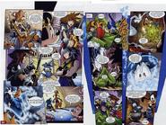 El Cetro y el Reino Page 3+4