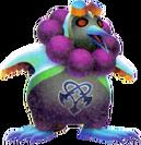 Iceguin Ace (Rare) KH3D