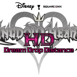 <i>Kingdom Hearts Dream Drop Distance HD</i>