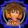 Niveau 100 HD