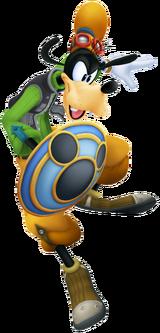 Dingo Combat KHII