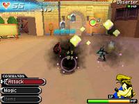 Gameplay (Goofy) KHD