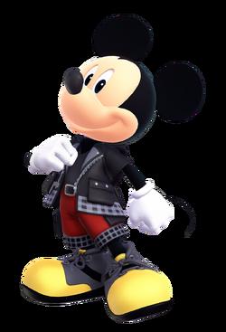 Mickey KHIII