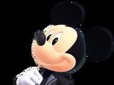 Roi Mickey