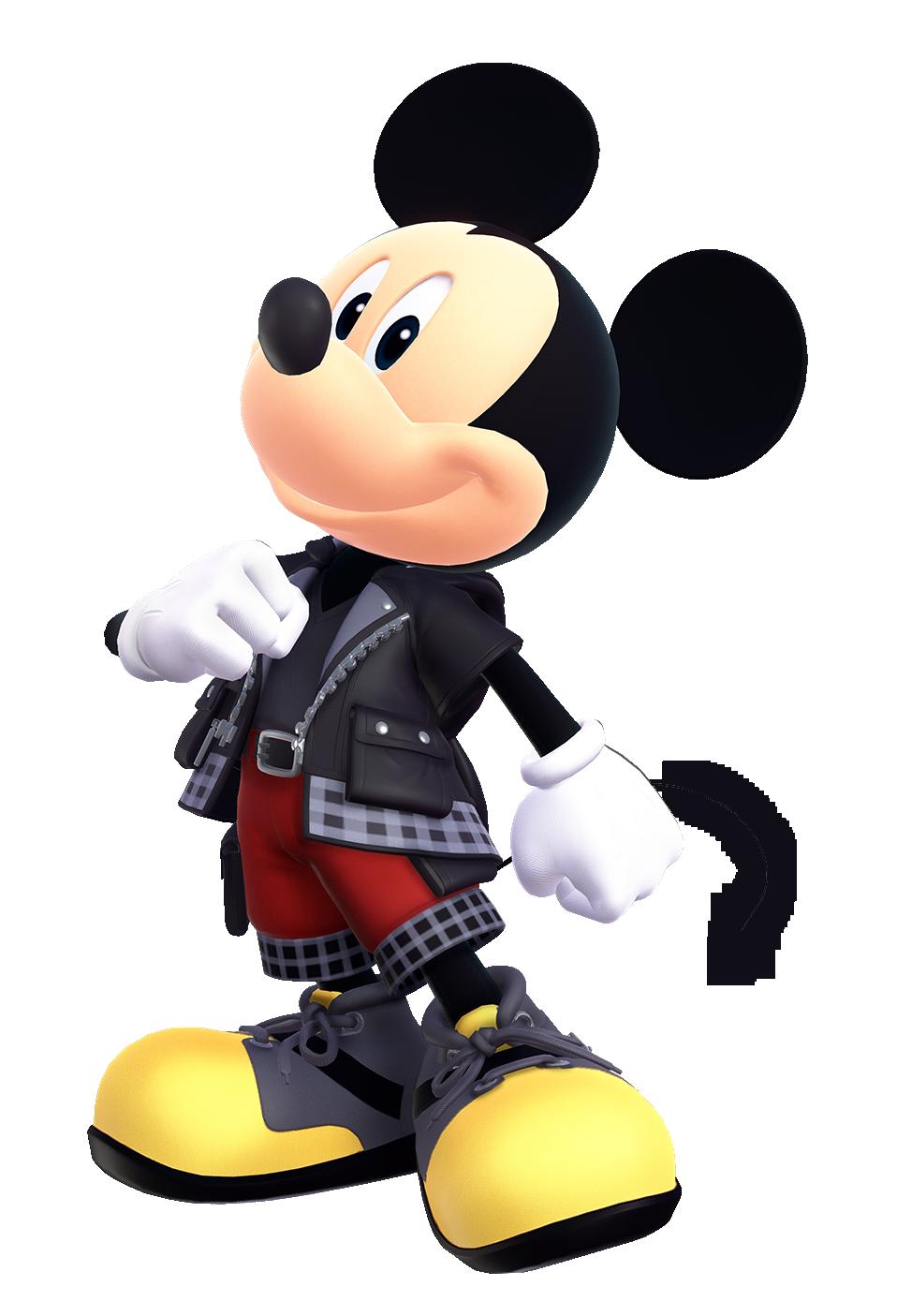 Mickey Mouse | Kingdom Hearts Wiki | FANDOM powered by Wikia