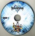 KH OST Disc1